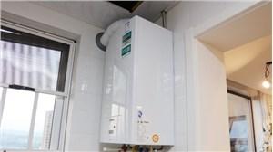 威能壁挂炉燃烧和排气部件的维护方法