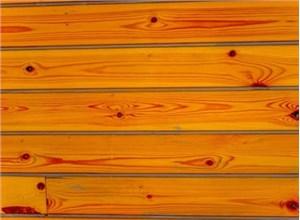 临沂防腐木厂家谈预防防腐木地板变形的方式