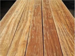 临沂防腐木厂家:影响防腐木价格的因素有这些