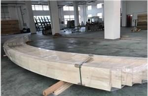 临沂防腐木厂家讲述安装小技巧