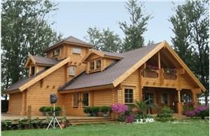 福建轻型防腐木木屋为什么受欢迎