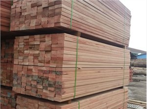 分析防腐木的正确安装方法