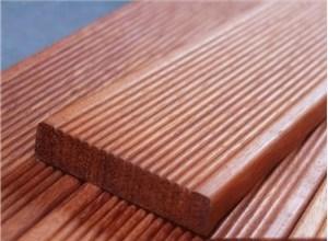 福建防腐木厂家讲述防腐木建材的养护方式