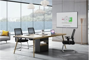 办公桌椅挑选有哪些注意事项?