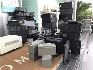 厦门公司电脑回收的可操作性有多少
