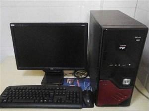 五年以上的电脑相当于废品