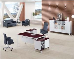 常用办公家具的装饰板材优缺点