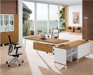 办公室办公家具如何搭配