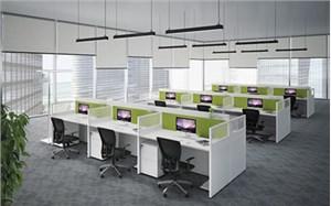 怎样挑选办公家具,挑选流程是什么?