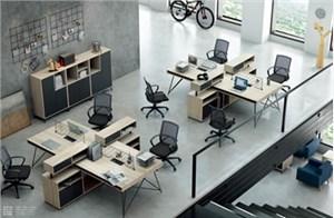 办公桌椅如何减少损坏?