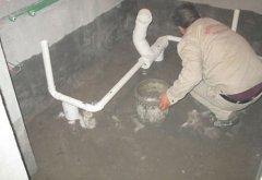 上海马桶堵塞小窍门