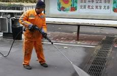 青浦管道清洗疏通及管道修复技术总结