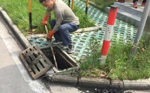 海淀管道疏通下水道清洗是一件不可忽视环境保护