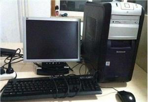 回收的旧电脑如何使用了