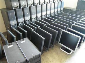 合肥二手电脑回收能够为你解决资源回收利用问题