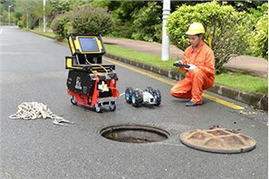 如何选到一家靠谱的管道疏通公司?
