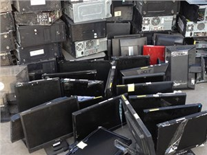 南昌二手电脑回收验机要检测哪些部分?