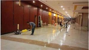 日常地毯保洁怎么做?