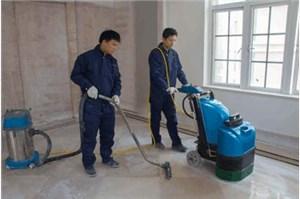 地板清洁打蜡日常保洁