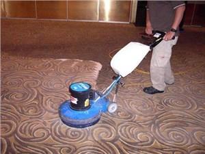 地毯日常清洗保洁的方法流程有哪些?
