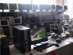 温州二手电脑回收的市场有多么的广阔