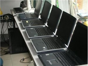 温州二手笔记本电脑回收