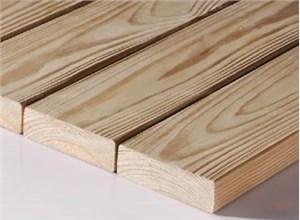 浅谈西安防腐木木材的施工方法是怎样的?