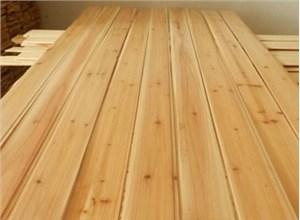 提高防腐木使用年限的五个建议