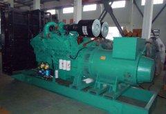 济南发电机组租赁柴油发电机与汽油发电机的性能详细比较