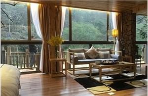 你知道青岛防腐木木屋的修建特点有哪些?