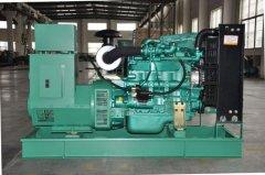 你遇到过几种常见的柴油发电机故障?