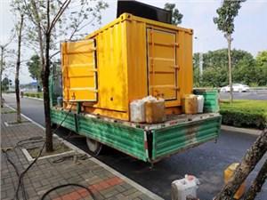 杭州发电机组租赁公司告诉你柴油发电机偶件如何延长使用寿命