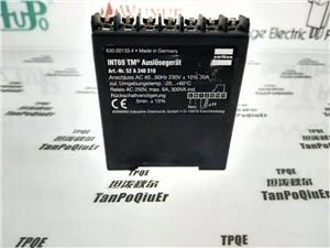 KRIWAN INT69TM 52A240S10压缩机保护模块