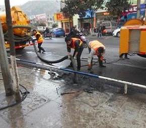 冬季该如何预防油污堵塞下水道?