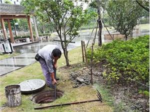 小区疏通下水道的费用该不该由居民出?