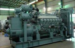 青岛柴油发电机无法启动的几个常见原因