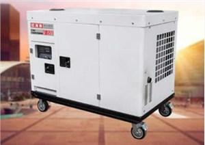青岛出租发电机组柴油发电机组机器起动不起来该怎么办