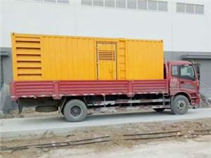 青岛柴油发电机冬天水箱如何保养?
