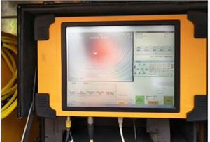机器人检测——管道检测新形式
