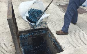 合肥管道疏通作业谨防发生中毒