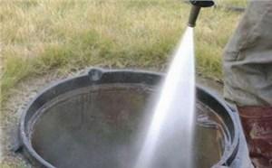 合肥管道疏通安全操作规程须知