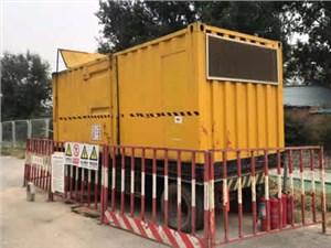 教你几招租赁到合适的北京发电机