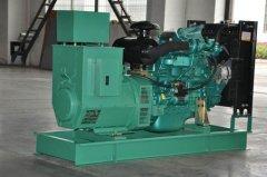 济南柴油发电机替代电源的好处