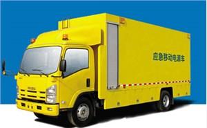 济南发电机出租都是由哪些部分组成的