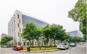 张江微电子港写字楼出租