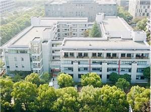 张江微电子港园区