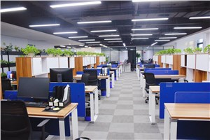 张江微电子港办公楼,张江高科2号线地铁站附近园区写字楼招商