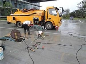 东莞管道疏通维修施工注意事项