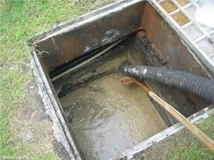饭店排污管道堵塞怎么办?疏通下水道的方法有哪些?