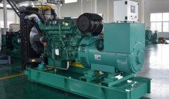 烟台发电机组租赁公司告诉你当电压过高时会对发电机造成哪些影响